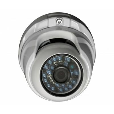 IdentiVision IHD-D206F XVI, 2MP FULL HD AHD/TVI/CVI kültéri dóm kamera (94°)