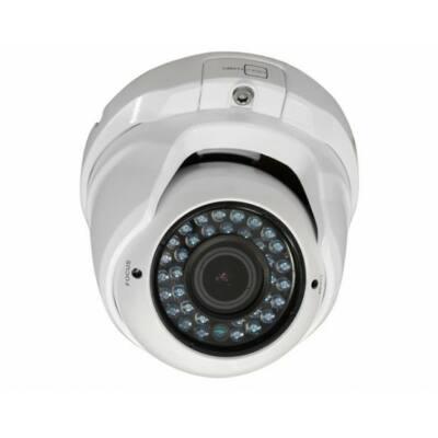 IdentiVision IHD-D203VFW, 2MP FULL HD AHD/TVI/CVI kültéri dóm kamera (115°-50°)