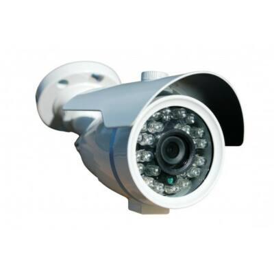 IdentiVision IHD-L204F/O, 2MP FULL HD 1080p AHD/TVI/CVI kültéri csőkamera (110°)