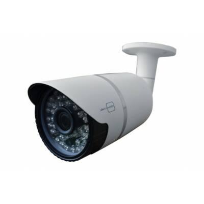 IdentiVision IHD-L405F/O, 4MP 2K AHD kültéri csőkamera (90°)