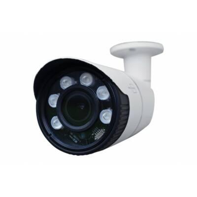IdentiVision IHD-L205VFW, 2MP FULL HD AHD/TVI/CVI kültéri csőkamera  (100°-30°)