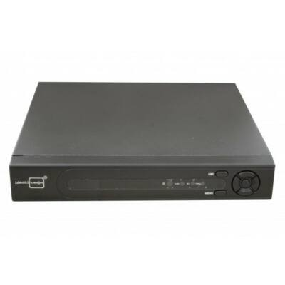 IdentiVision IHD-RE8215-v2, 8 csatornás 2MP AHD/TVI/CVI dvr rögzítő