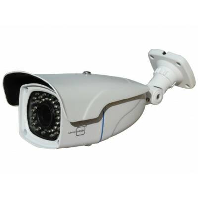 IIP-L3201VFW ALLIGATOR, IP IR LED-es csőkamera, 2MP