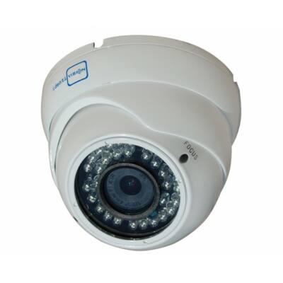 IIP-D3215F/36 SNOWBALL, IP kültéri IR LED dóm kamera, 2MP (15fps) / 1MP (25fps)