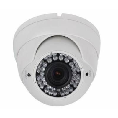 IIP-D3202VFW-HB-PO/WH UFO, IP kültéri IR LED-es dóm kamera, 2MP, POE
