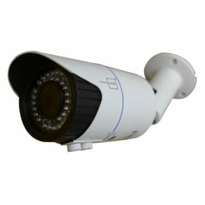 IIP-L3215VFW DUCK, IP IR LED-es csőkamera, 2MP (15fps) / 1MP (25fps)