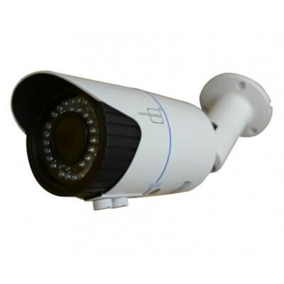 IIP-L3403VFW DUCK, IP IR LED-es csőkamera, 4MP