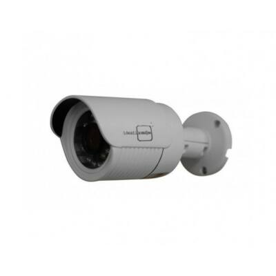 IIP-L3401F/A SPARTAN, IP IR LED-es csőkamera, 4MP