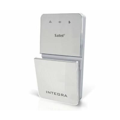 INTSFSSW, LED-es partíció kezelő