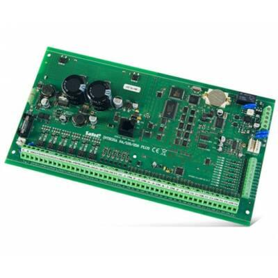 INTEGRA256PLUS, 256 zónás riasztóközpont panel