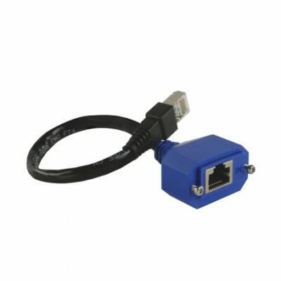 Veracity LONGSPAN VLS-PATCH-1, Patch kábel rack rögzítőhöz