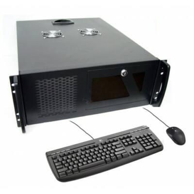 PC-IPKLIENS , kész PC számítógép konfigu