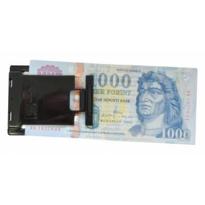 S3555B, bankjegycsapda, pénzcsapda