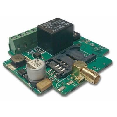 SA-GSM  GATE1224, GSM alapú kapunyitó, távvezérlő, GSM kommunikátor