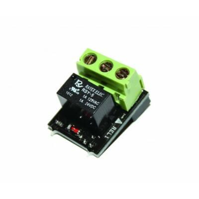 SA-GSM EXP RELAY, relés bővítő modul