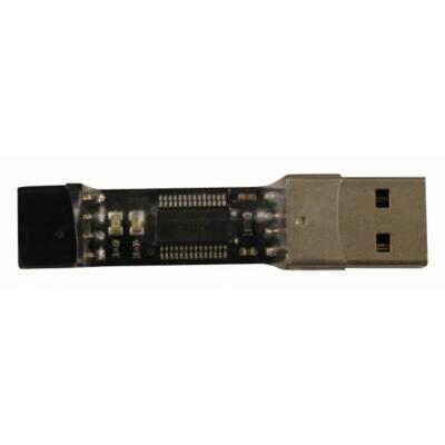 SA-GSM USB ECO, USB programozó