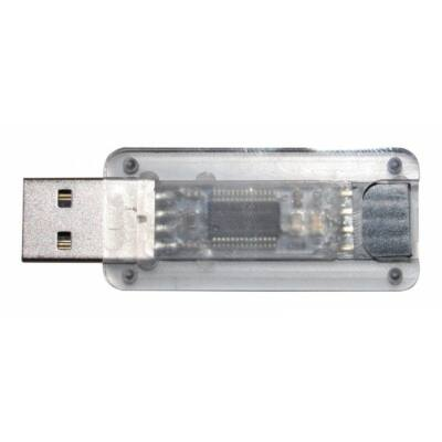 SA-GSM USB, USB programozó
