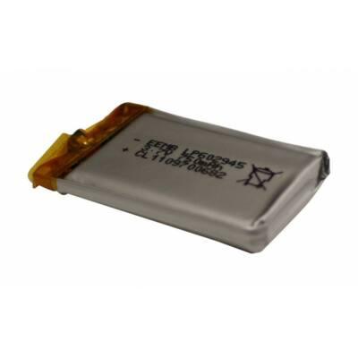 SA-GSM BATTERY, Li-Polimer akkumulátor