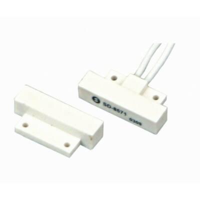 SD8571, nyitásérzékelő, csavarozható, mini
