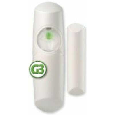 SHOCKTEC MAGNET G3 (RK601SMG300B), rezgés és testhang érzékelő
