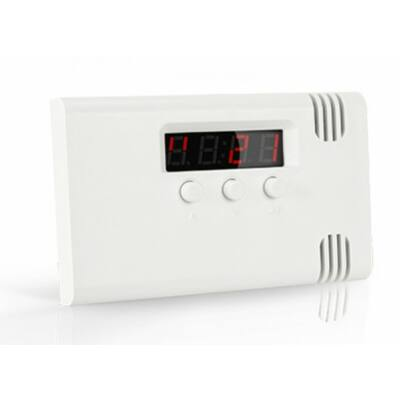 TD1, programozható hőérzékelő