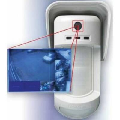 WATCHOUT (RA300VC053PA), kamera, széles
